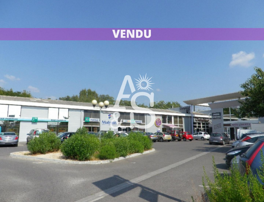 Vente bureau, local Pertuis