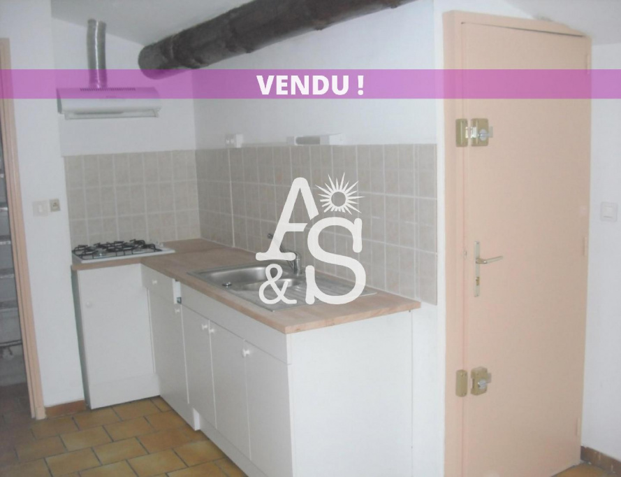 A&S IMMOBILIER, VENTE Appartements T2, réf : 1719 / 704950